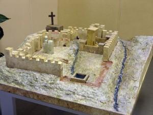 Jerusalem -1