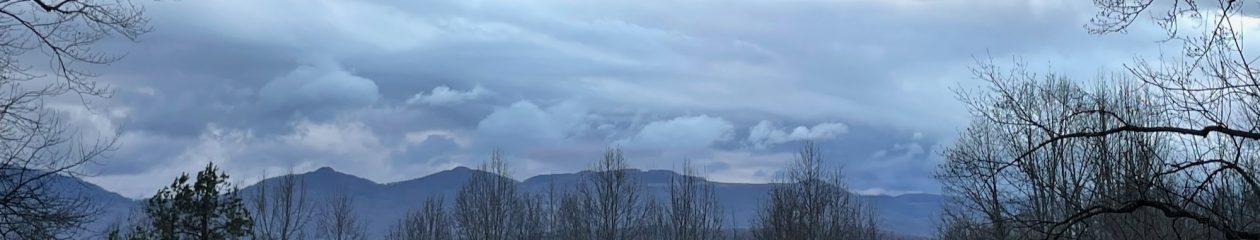 The View From Blackoak Ridge